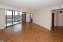 DINING AREA - 5800 NICHOLSON LN #1-1007, ROCKVILLE