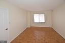 2ND BEDROOM - 5800 NICHOLSON LN #1-1007, ROCKVILLE