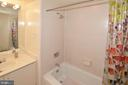 FULL BATH - 5800 NICHOLSON LN #1-1007, ROCKVILLE