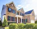 Stately, light & bright flagship former model home - 2327 DALE DR, FALLS CHURCH