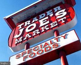 ...so is Trader Joe's! - 2327 DALE DR, FALLS CHURCH