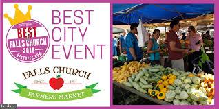Year-round Falls Church Farmers Market - 2327 DALE DR, FALLS CHURCH