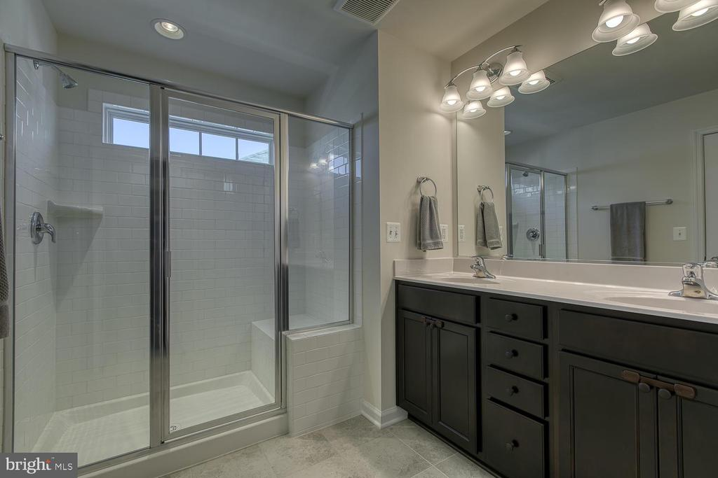 Must see Master bathroom - 332 BOXELDER DR, STAFFORD