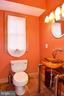 Half Bath - 409 58TH ST NE, WASHINGTON