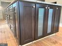Enormous Island has Soft-Close Pull Out Drawers - 812 WEEDON ST, FREDERICKSBURG