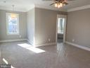 Master Bedroom is Complete - 812 WEEDON ST, FREDERICKSBURG