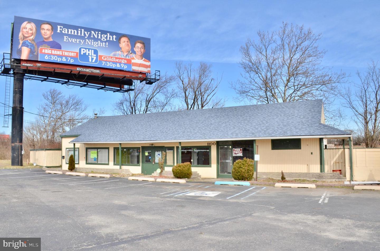 Single Family Homes för Hyra vid Pennsauken, New Jersey 08110 Förenta staterna