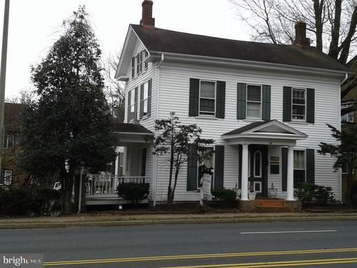 258 N WASHINGTON ST