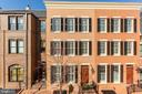 Elevator Townhouse with high-end finishes - 505 ORONOCO ST, ALEXANDRIA