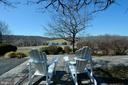 Relax and enjoy the view - 16080 GOLD CUP LN, PAEONIAN SPRINGS