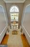 Upper level foyer overlook - 16080 GOLD CUP LN, PAEONIAN SPRINGS