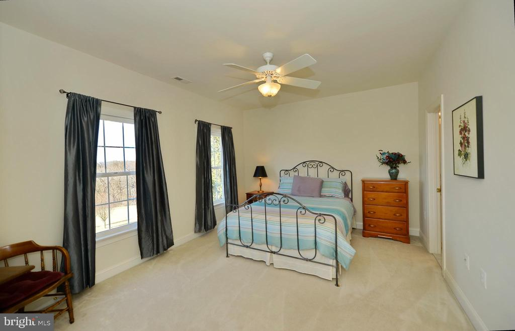 Third bedroom - 16080 GOLD CUP LN, PAEONIAN SPRINGS