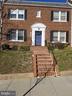Front Exterior - 933 RANDOLPH ST NW #A, WASHINGTON
