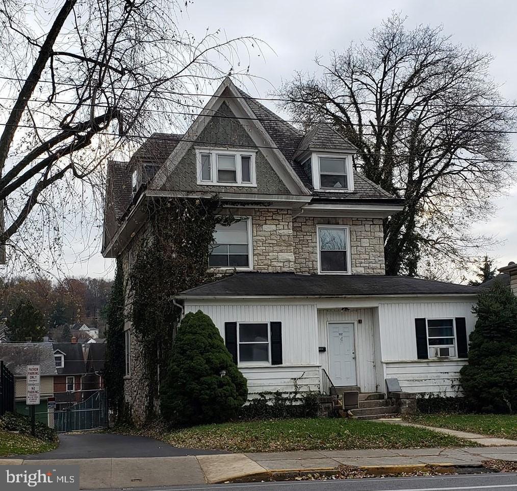 Property のために 賃貸 アット Coatesville, ペンシルベニア 19320 アメリカ