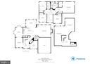FLOOR PLAN W/ DIMENSIONS - 2728 JOHN MILLS RD, ADAMSTOWN