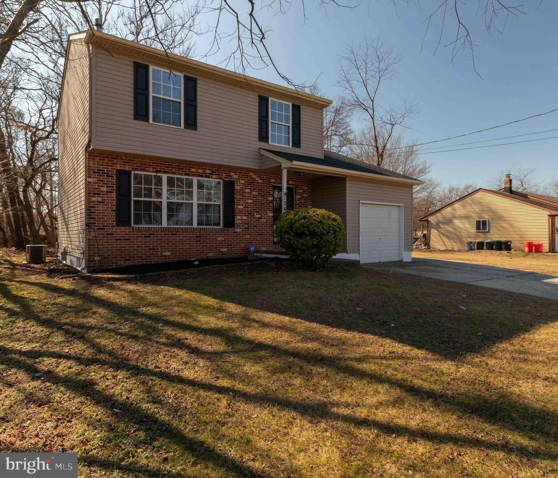 Single Family Homes للـ Sale في Paulsboro, New Jersey 08066 United States