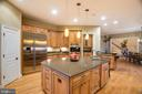 Top Upgrades with Multiple Sinks and Work Stations - 9110 DARA LN, GREAT FALLS