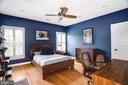 Additional Second Floor Bedroom - 9110 DARA LN, GREAT FALLS