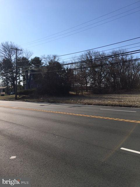 Land for Sale at Cranbury, New Jersey 08512 United States