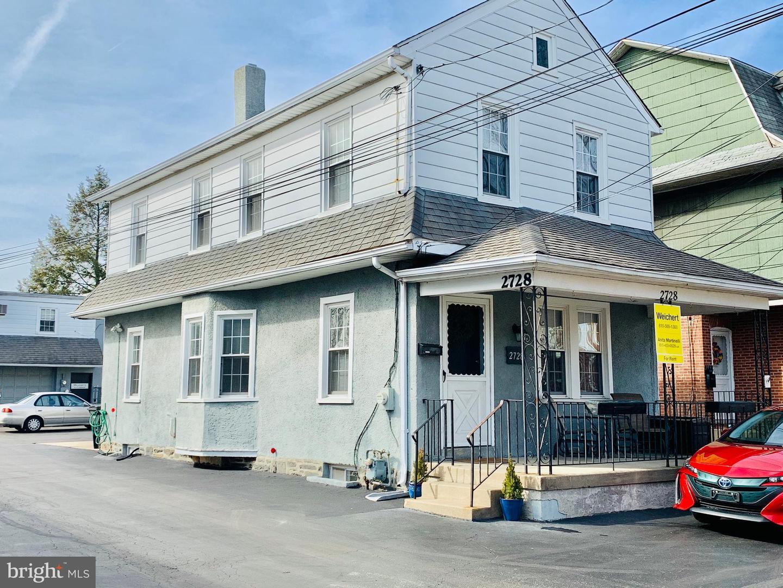 Property для того Аренда на Ardmore, Пенсильвания 19003 Соединенные Штаты