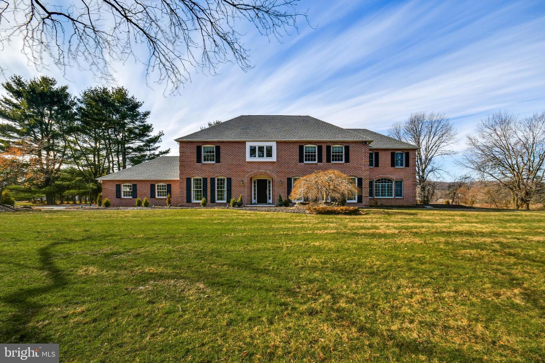 Single Family Homes için Satış at Bethlehem, Pennsylvania 18015 Amerika Birleşik Devletleri