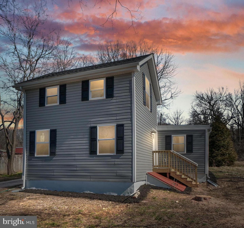 Single Family Homes per Vendita alle ore Adamstown, Maryland 21710 Stati Uniti