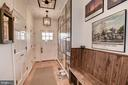 Best Mud Room in the price range in Chevy Chase - 7600 GLENDALE RD, CHEVY CHASE