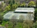 Tennis Courts - 5225 POOKS HILL RD #916N, BETHESDA