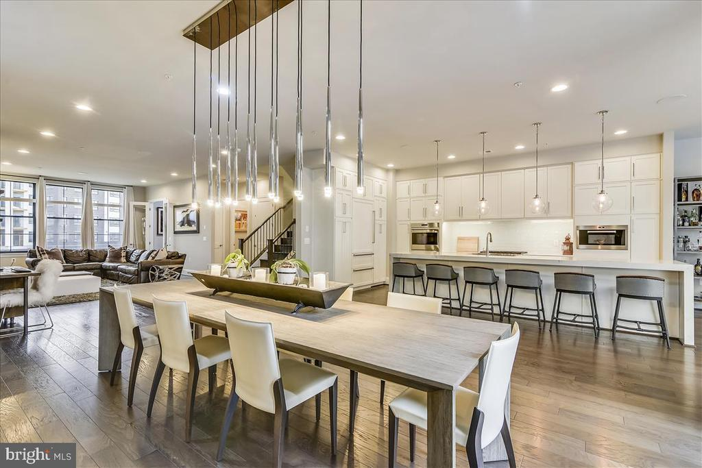 Effortless Entertaining Options - 44665 BRUSHTON TER, ASHBURN