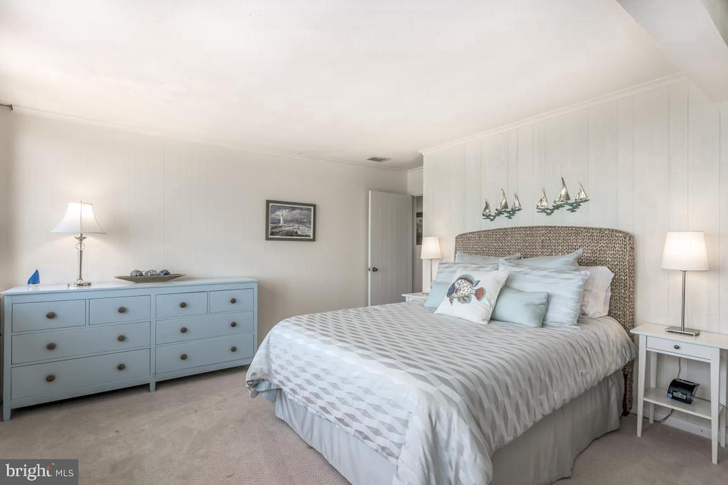 Bedroom #3 - 4921 E CHALK POINT RD, WEST RIVER