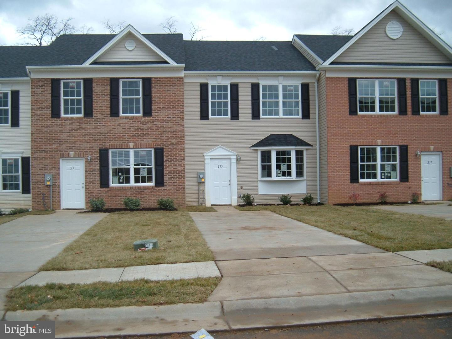 Property for Rent at Woodstock, Virginia 22664 United States