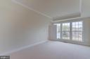 Master bedroom - 75 DENISON ST, FREDERICKSBURG