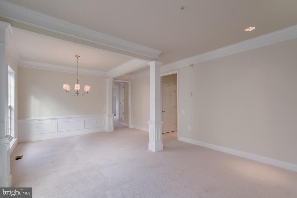 Living Room - 75 DENISON ST, FREDERICKSBURG
