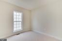 2nd bedroom - 75 DENISON ST, FREDERICKSBURG