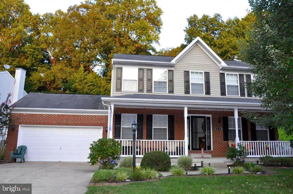 Single Family Homes のために 売買 アット Chesapeake Beach, メリーランド 20732 アメリカ