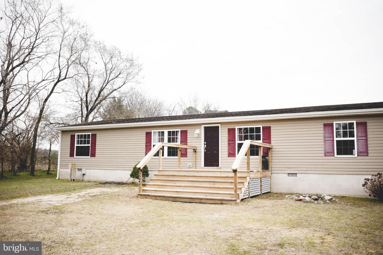 Single Family Homes için Satış at Bivalve, Maryland 21814 Amerika Birleşik Devletleri
