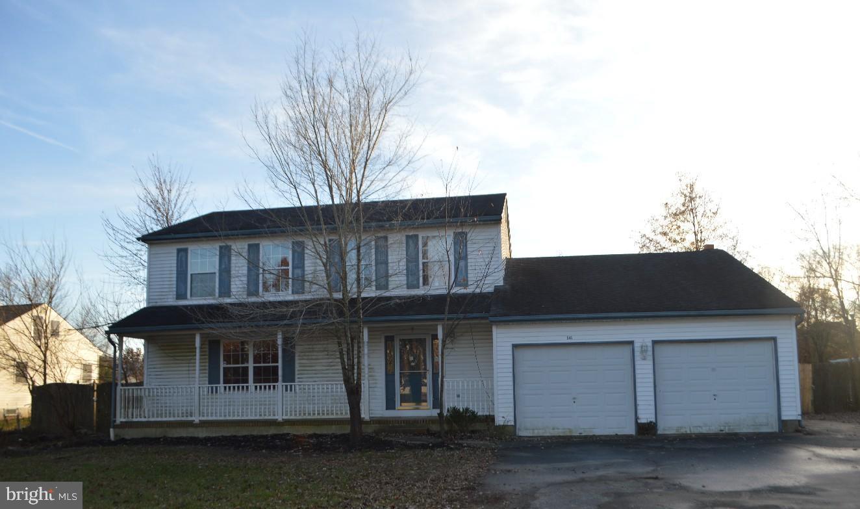 Single Family Homes للـ Sale في Clayton, New Jersey 08312 United States