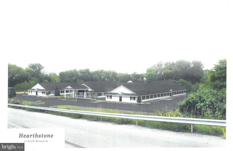 土地 為 出售 在 Wernersville, 賓夕法尼亞州 19565 美國