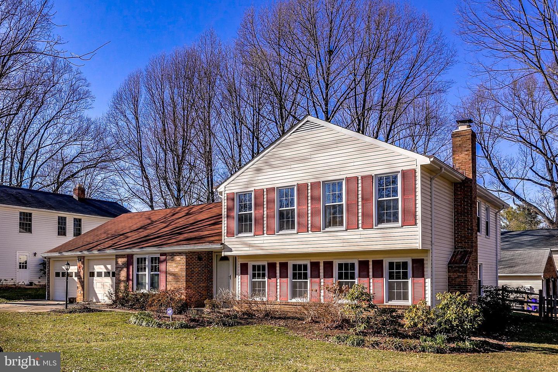 Single Family Homes için Satış at Columbia, Maryland 21046 Amerika Birleşik Devletleri