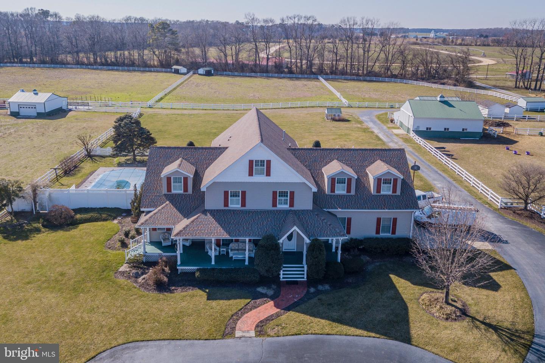 9097 SHEPHERDS VIEW Lane  Bridgeville, Delaware 19933 Stati Uniti