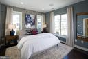 Master Bedroom - Model Room Pictured - 14604 LAKESTONE DR, CHANTILLY