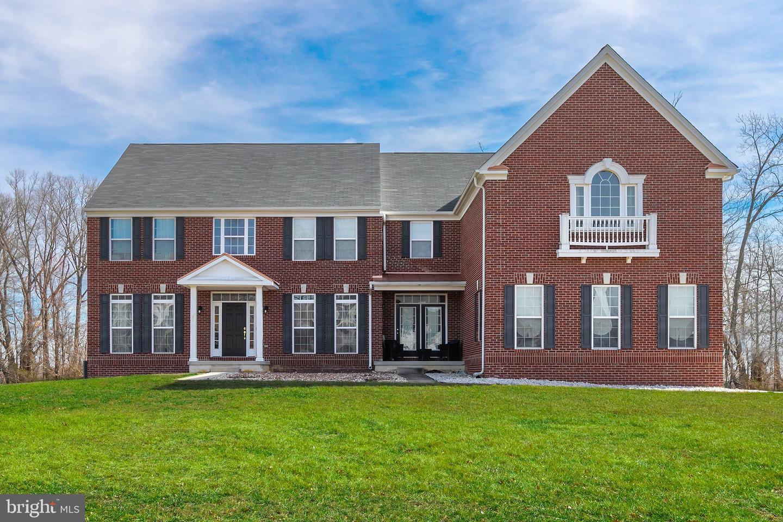 Single Family Homes por un Venta en Woolwich Township, Nueva Jersey 08085 Estados Unidos