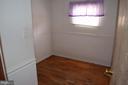 Bedroom 1 - 5420 BURKITTSVILLE RD, JEFFERSON