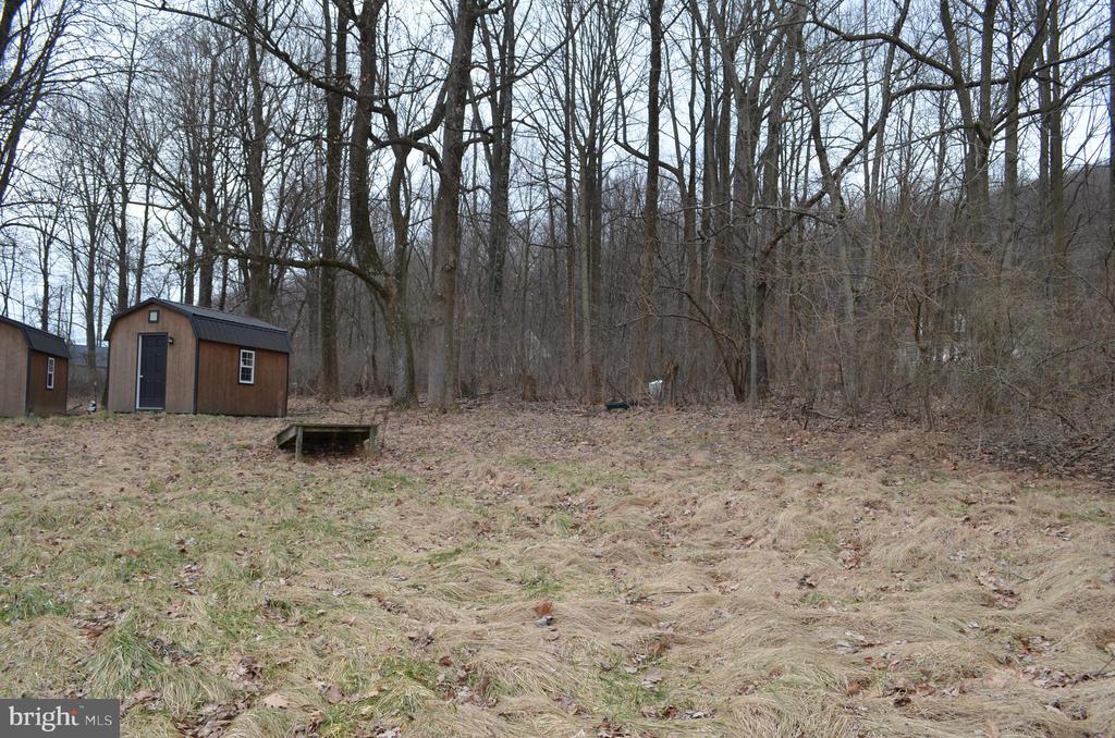 Huge piece of land! - 5420 BURKITTSVILLE RD, JEFFERSON
