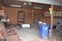 Plenty of room in garage! - 5420 BURKITTSVILLE RD, JEFFERSON