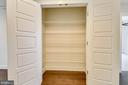 Pinterest-ready pantry! - 18609 STRAWBERRY KNOLL RD, GAITHERSBURG
