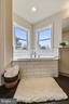 Relax with a bubble bath. - 18609 STRAWBERRY KNOLL RD, GAITHERSBURG