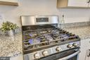 Cooking with gas! - 18609 STRAWBERRY KNOLL RD, GAITHERSBURG