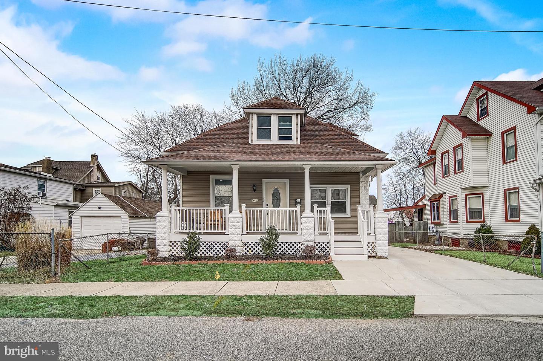Single Family Homes 용 매매 에 127 JEFFERSON Street Riverside, 뉴저지 08075 미국