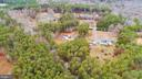 Overhead rear view 2 - 10101 OLDE KENT DR, SPOTSYLVANIA